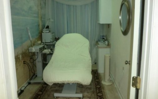 Massage Therapy Page