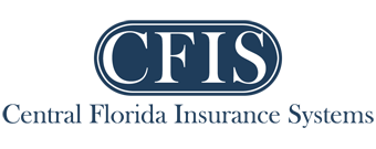 Logo for Central Florida Insurance.