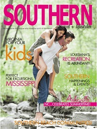 HDG Hotels in Southern Travel & Lifestyles Magazine