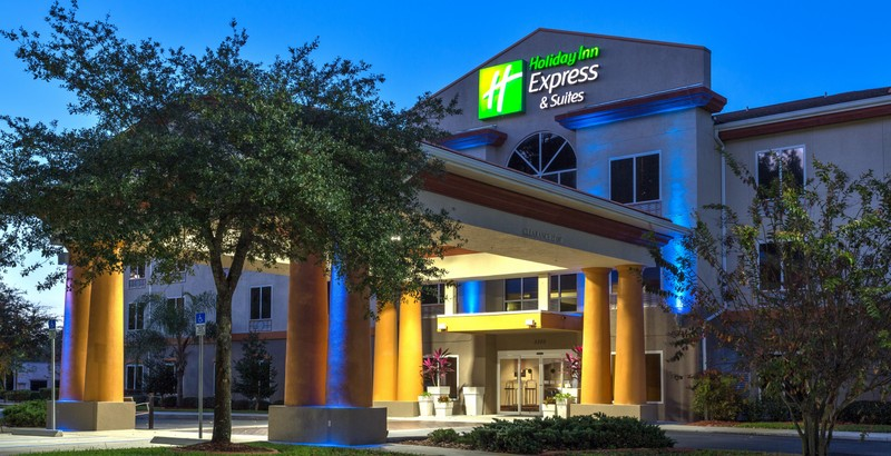 Holiday Inn Express & Suites - Silver Springs/Ocala