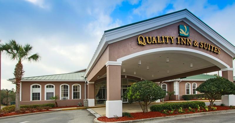 Quality Inn Conference Center - Hernando
