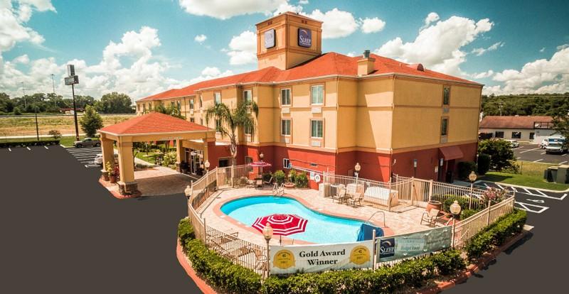 Sleep Inn & Suites - Ocala/Belleview