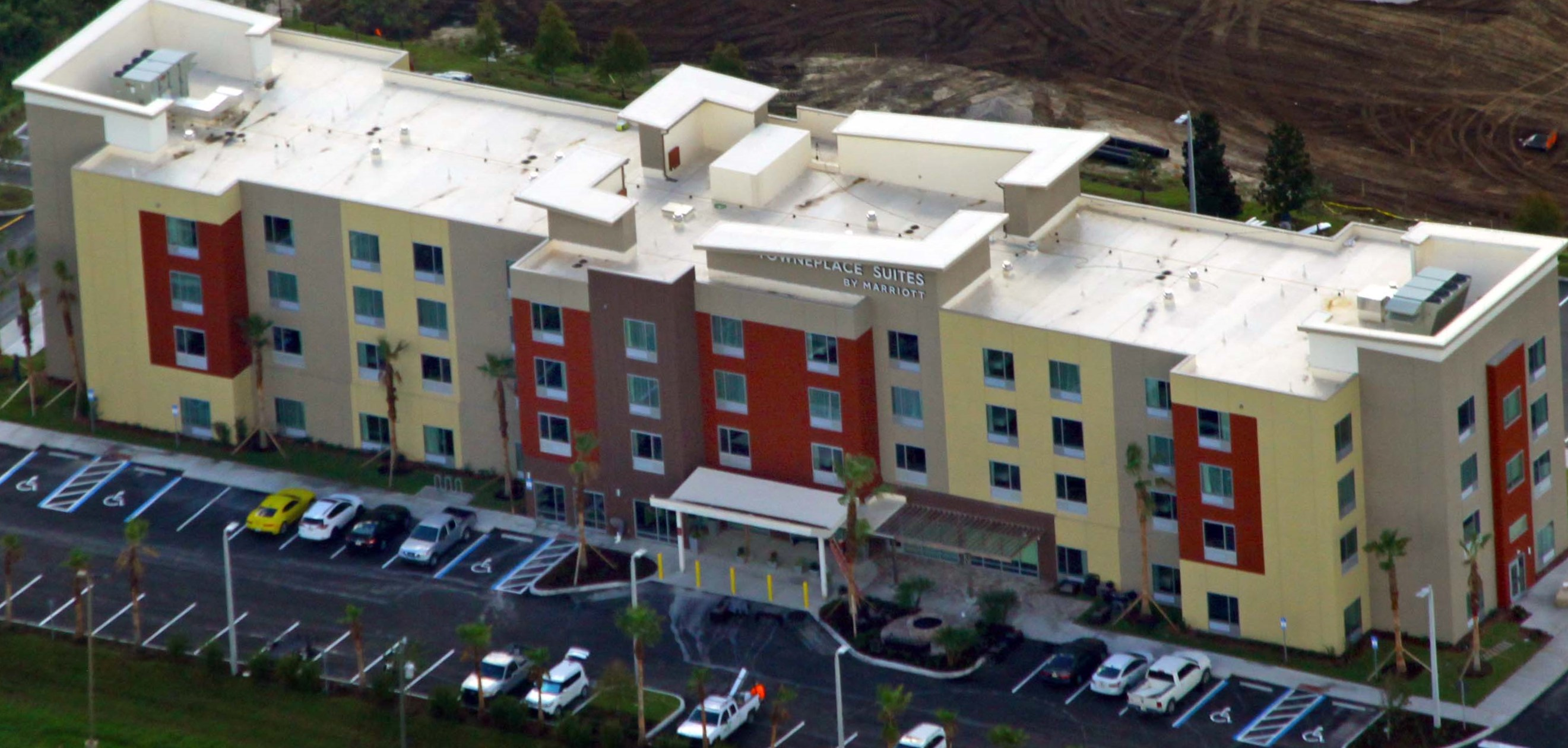 TownPlace Suites by Marriott Kennedy Space Center - Titusville