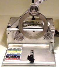 EZ-VEX Sharpening System