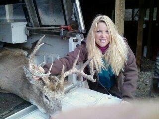 Kare Bear's Big Buck