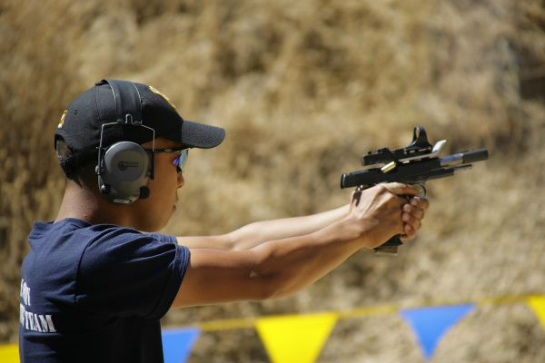 US Steel Shooters Tournament