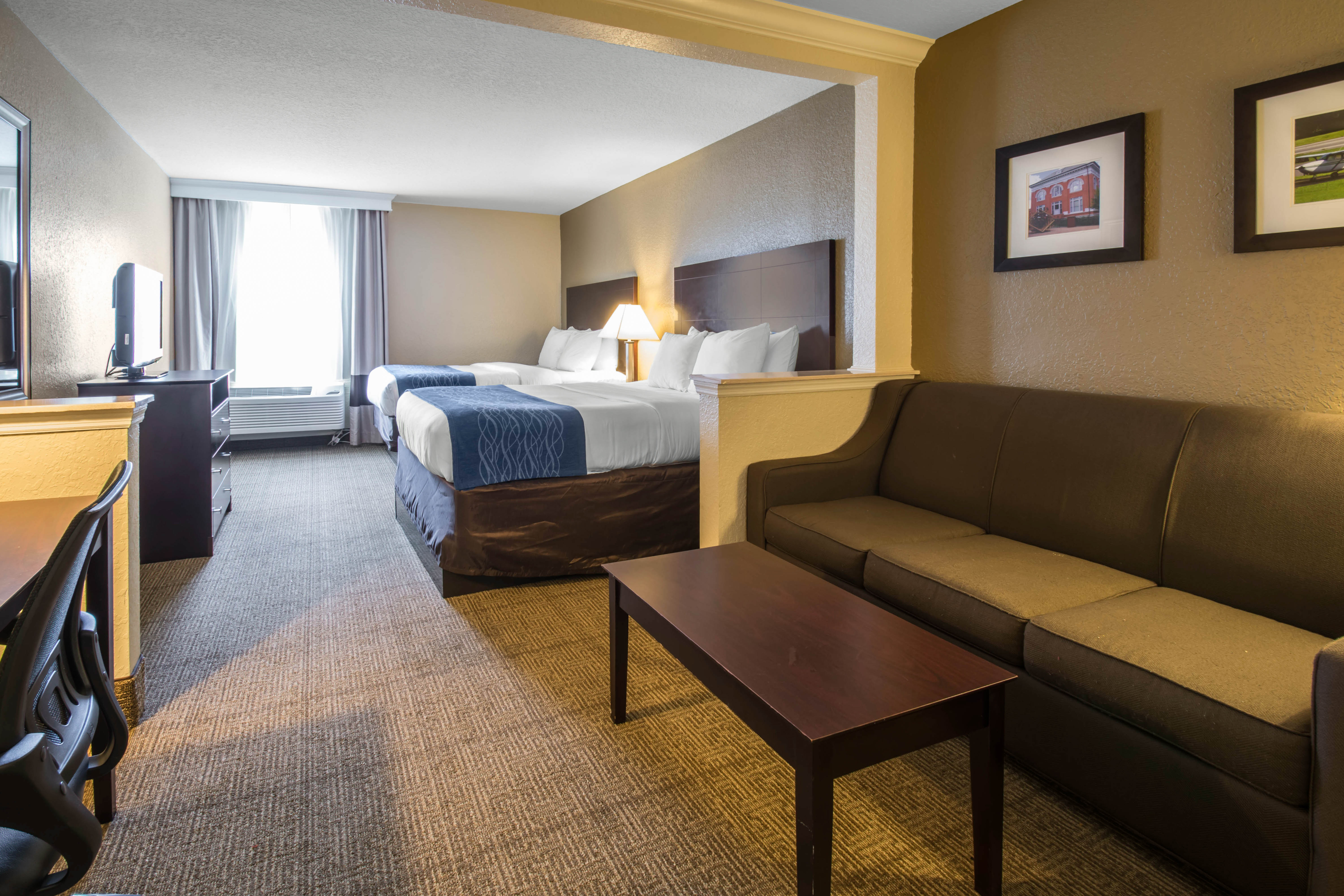 King Room and Suites - Non Smoking