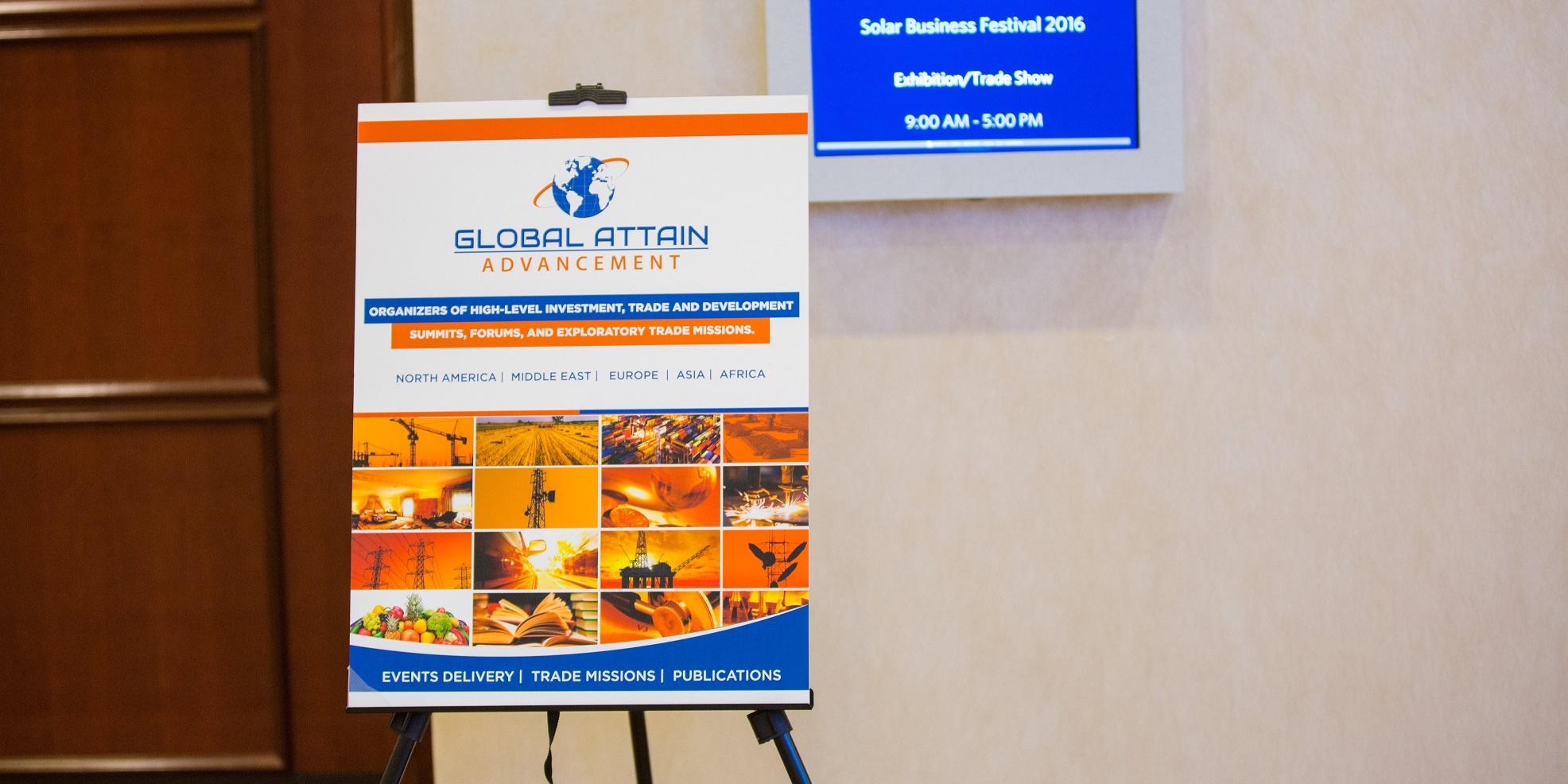 GLOBAL ATTAIN ADVANCEMENT (GAA)