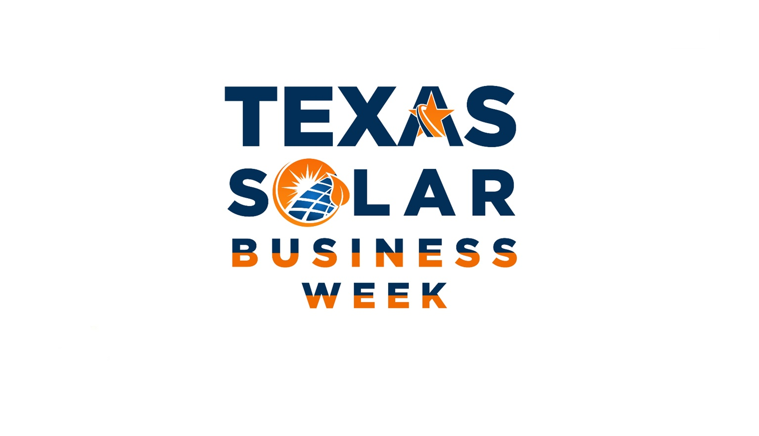 TEXAS SOLAR BUSINESS WEEK