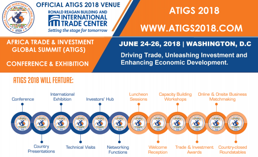 ATIGS 2018: CONFERENCE + EXHIBITION  Page