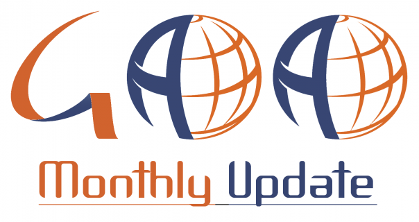 GAA MONTHLY UPDATE  Page