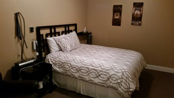 Image of the Front of Florida Sleep Solution's Ocala Facility