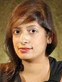 Sharmila (Shar) Chatterjee Kassam