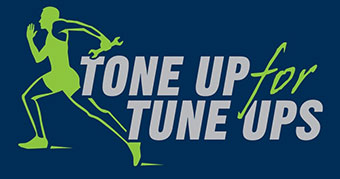 Tone Up For Tune Ups