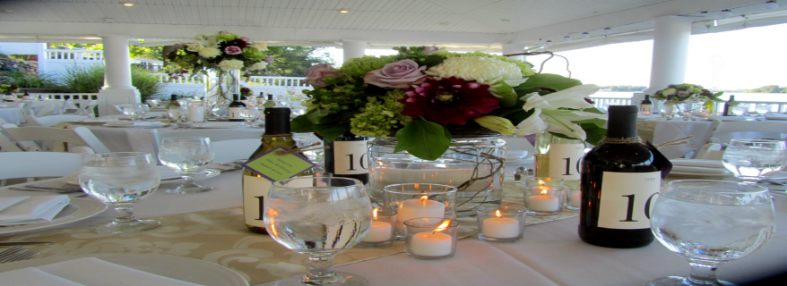 Banquet Rental Page