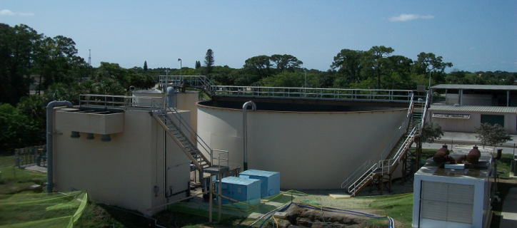 Water & Wastewater — Ops & Maintenance Page