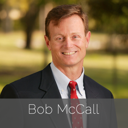 McCall Qualifications