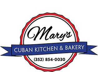 Mary's Cuban Kitchen Logo