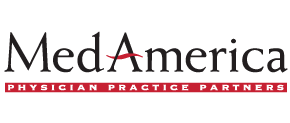 Med America logo