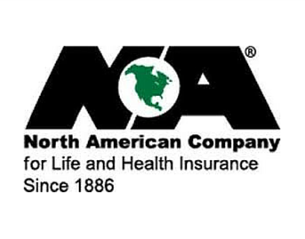 North American Company logo