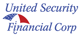 United Security Financial Corp logo