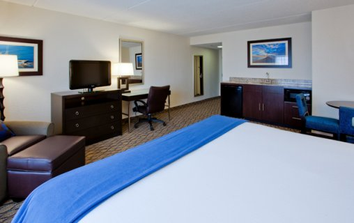 Executive Rooms Page