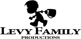 Levy Family Production Logo