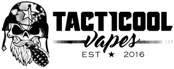 Tacticool Vapes