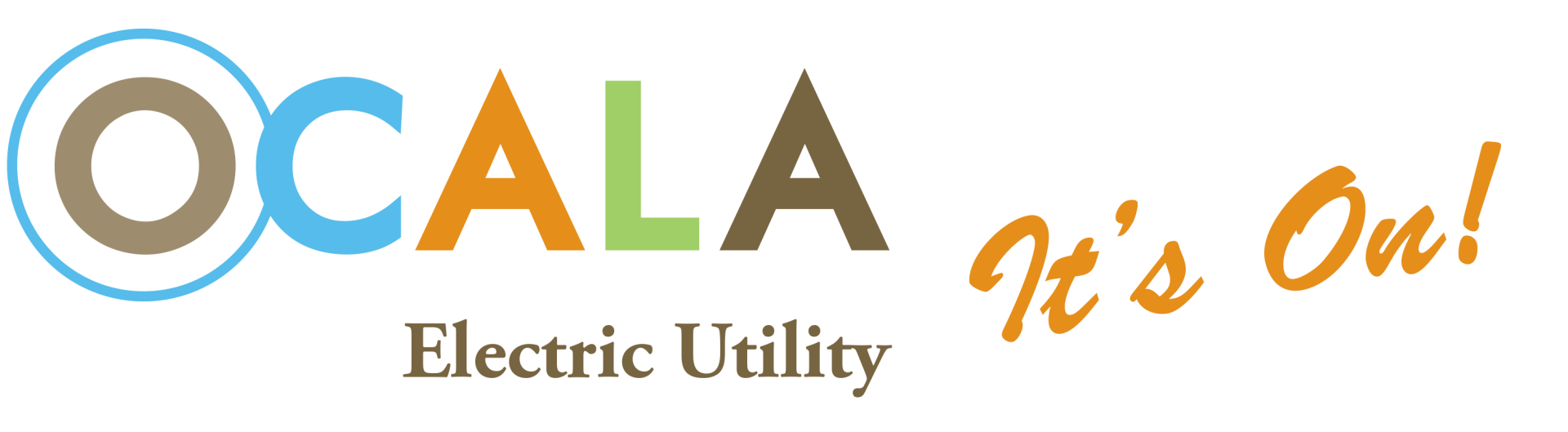 Ocala City Electric logo