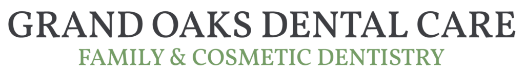 Grand Oaks Dental Care logo