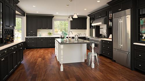 Excalibur Kitchen Cabinet Styles