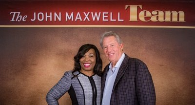 The John Maxwell TEAM