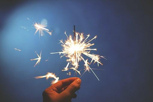 Keep the Sparks Burning