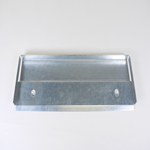 Dryer Wash Bracket