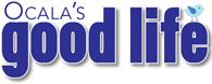 Ocala's good life Magazine logo