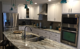 Kitchens Page