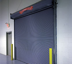 Fire Rated Commercial Door