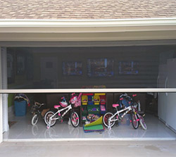 Garage Door Screens Ocala and Gainesville