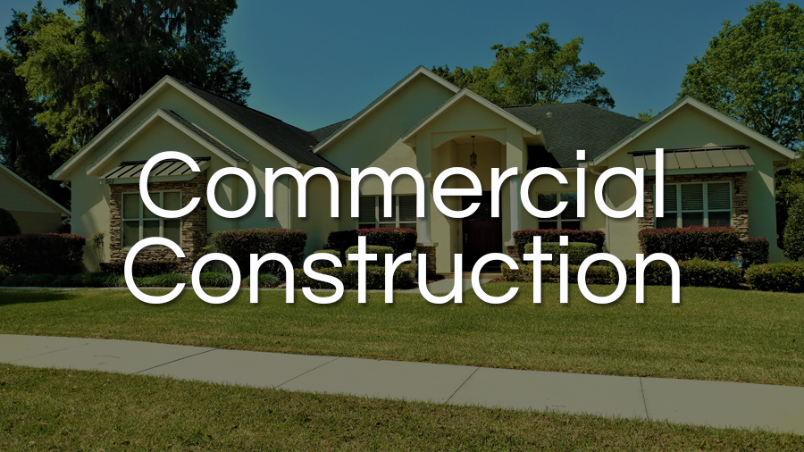 ODS Commercial Construction Services