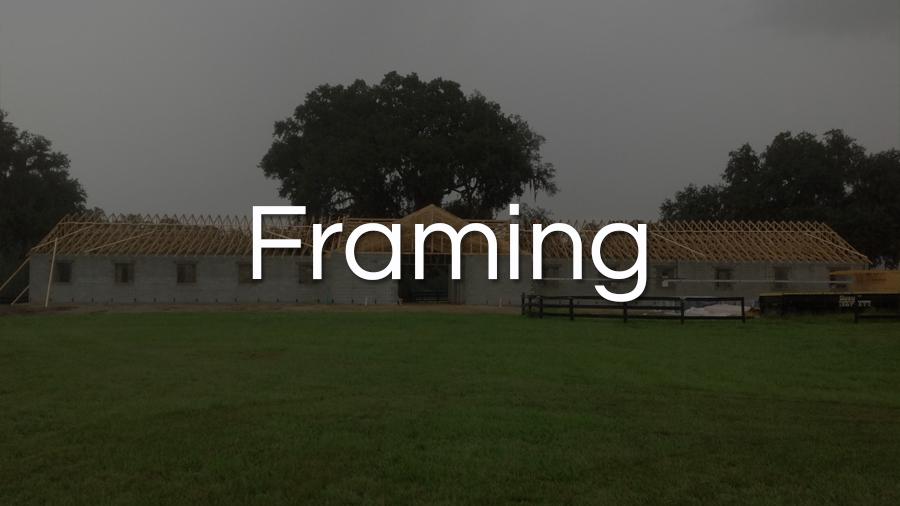 ODS Framing Services
