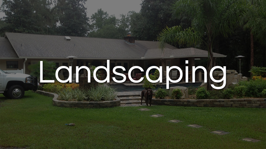 ODS Landscaping Services