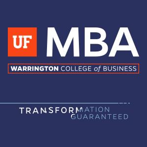 Class of 2020 MBA University of Florida