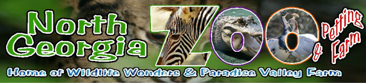 North Georgia Zoo Logo