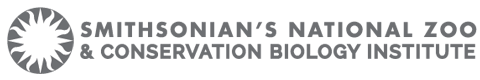 Smithsonian's National Zoo & Conservation Biology Institute Logo