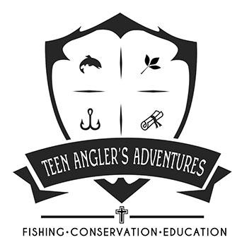 Teen Angler's Club Logo
