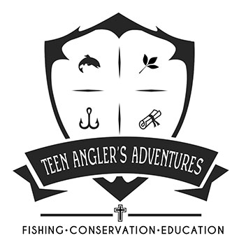 Teen Angler's Adventures