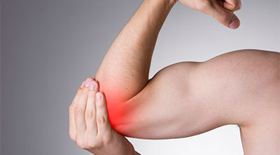 Elbow Pain, Elbow Relief, Elbow Medicine