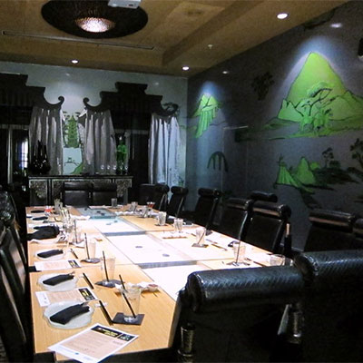 Private Dining Room Ocala
