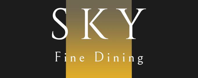 Sky Fine Dining