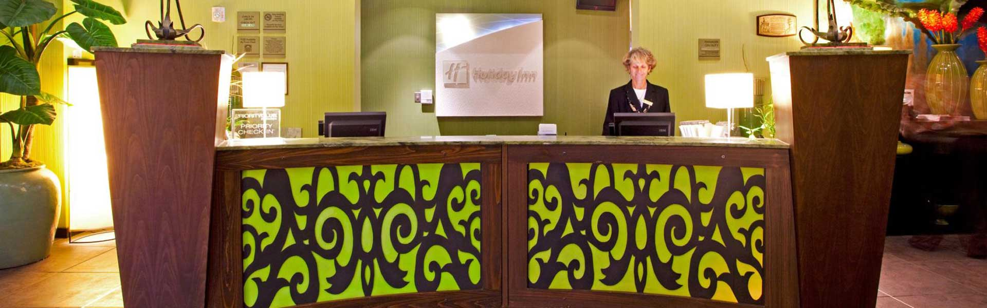 Holiday Inn & Suites Ocala Conference Center Ocala, Florida